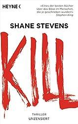 Kill: Thriller (German Edition)