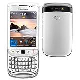 BlackBerry Torch 9810 (QWERTY, bianco)