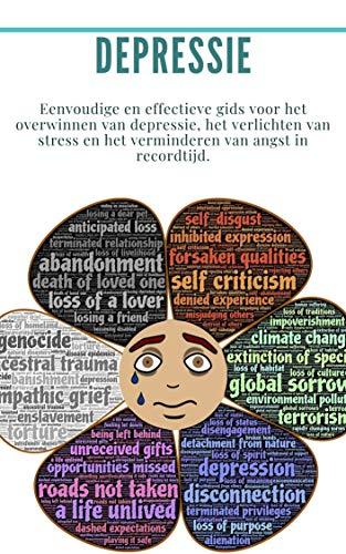 Depressie Eenvoudige En Effectieve Gids Voor Het Overwinnen
