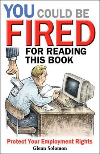 you-could-be-fired-for-reading-this-book-protect-your-employment-rights-uk-professional-business-man