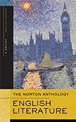 (THE NORTON ANTHOLOGY OF ENGLISH LITERATURE, VOLUME 2: THE ROMANTIC PERIOD THROUGH THE TWENTIETH CENTURY) BY GREENBLATT, STEPHEN J.(AUTHOR)Hardcover Jan-2006