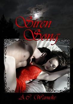 Siren Song by [Warneke, A.C.]