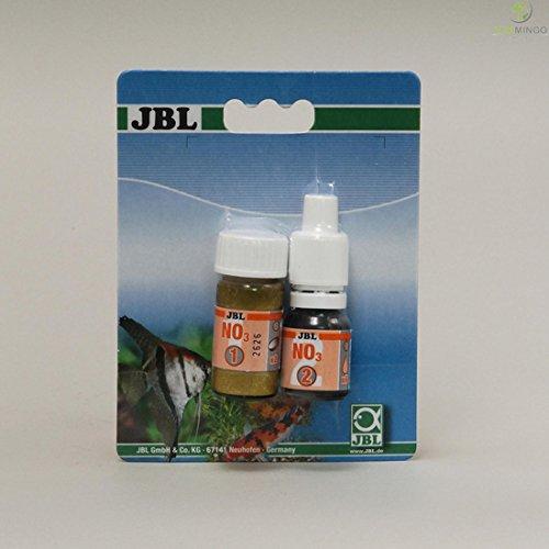 JBL Nitrat Test NO3 Reagens (Refill) Nachfüll -