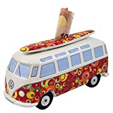 VW Collection by BRISA VW Bus Samba Spardose / Design: Bubble
