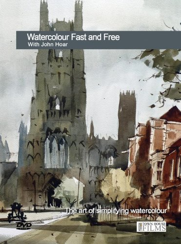 watercolour-fast-and-free-with-john-hoar-dvd