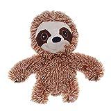 Coexs Plüschfiguren Kinder Spielzeug Realistische Faultier Tier Lange Plüsch Gefüllte Puppe Kinder Spielzeug Sofa Couch Dekoration