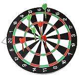 #6: Tryviz Dart Board Set 18