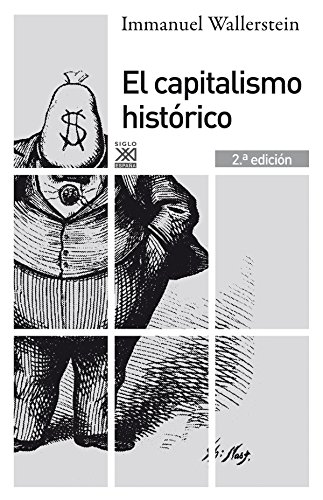El capitalismo histórico (Siglo XXI de España General)