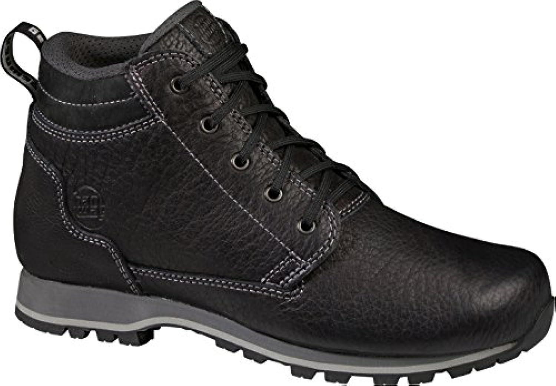 Hanwag Singati, Zapatos de High Rise Senderismo para Hombre