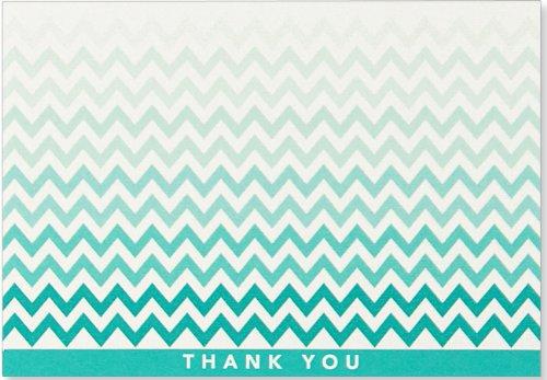 chevron-thank-you-notes