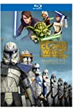 STAR WARS: CLONE WARS - SEASON 1-5 COLLECTORS ED - STAR WARS: CLONE WARS - SEASON 1-5 COLLECTORS ED (14 Blu-ray)