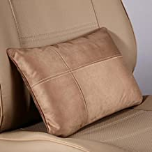 Relief Cuello de los músculos lumbares Dolor en la parte inferior de la espalda Comodidad de apoyo PillowPerfect para silla de oficina de oficina Home Sofa , b