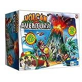 IMC Toys Escape desde Volcano Play Fun, 96738IMIT (Idioma Español)