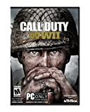 #6: Call of Duty: WWII - PC Standard Edition