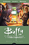 Buffy the Vampire Slayer Season 8 Volume 3: Wolves at the Gate (Buffy the Vampire Slayer: Season 8)