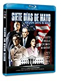 Siete Días de Mayo BD 1964 Seven Days in May [Blu-ray]