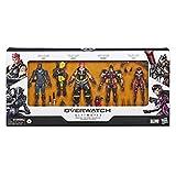 Overwatch E6390EU4 OVW ULTIMATES Carbon Fiber Set, Multicolour