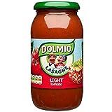 Dolmio Lasagne Tomate Licht Pasta-Sauce 500G