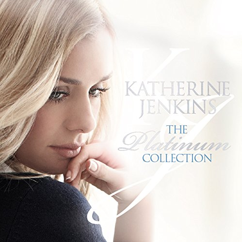 Katherine Jenkins: The Platinum Collection Test