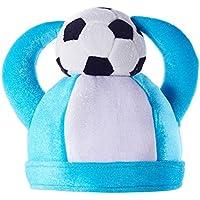 IMFFSE 2018 World Cup Hat Brasil Francia Alemania España Argentina Fútbol Fan Hat Sombrero De Fútbol