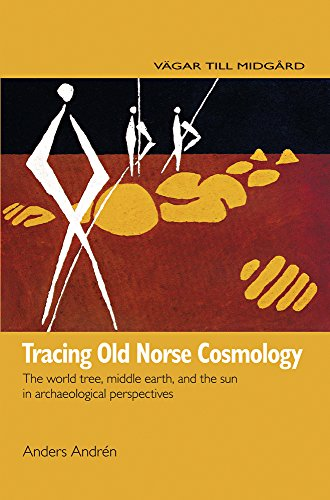 Price comparison product image TRACING OLD NORSE COSMOLOGY: 16 (Vagar Till Midgard)