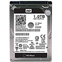 Western Digital WD10JPLX - Disco duro interno de 1 TB, color negro