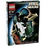 LEGO 7153 Star Wars - Nave Slave I de Jango Fett (358 piezas)