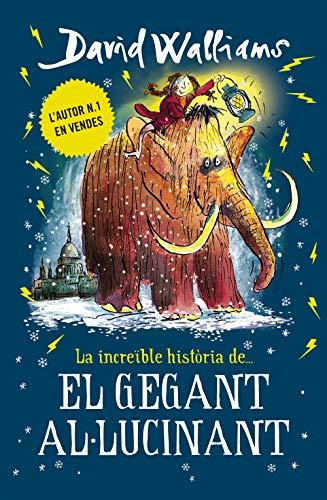 Descargar Libros Ebook La increïble història de... El gegant al·lucinant PDF PDF Online