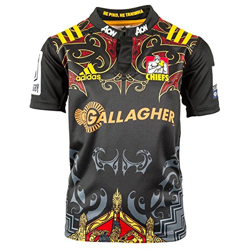chiefs-2017-home-kids-super-rugby-s-s-rugby-shirt-black-multi-size-7-8yrs