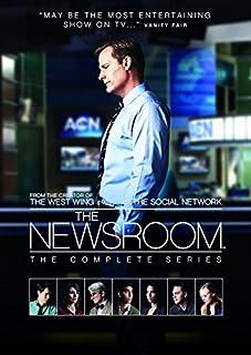 The Newsroom - Complete Season 1-3 [DVD] (B00OZKI28S) | Amazon Products