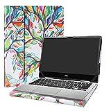 Alapmk Housse de Protection pour Ordinateur Portable Dell Latitude 14 2 en 1 7400 14'...