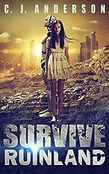 Survive Ruinland (Dark Apocalypse Book 2)