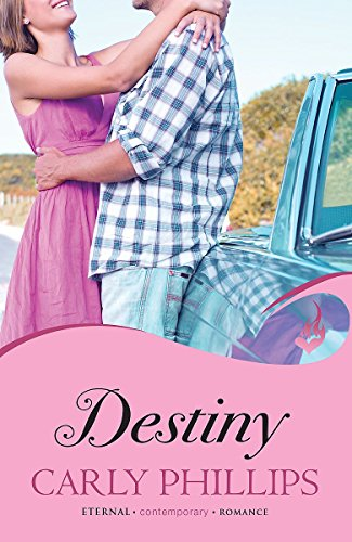 Destiny: Serendipity Book 2