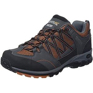 51Yw4 eC6OL. SS300  - Regatta Samaris Low, Men's Low Rise Hiking Boots