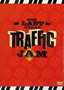 Traffic - the Last Great Traffic Jam [Plus CD] [Import anglais]