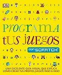 Programa tus juegos con Scratc...