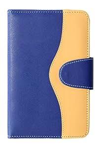TrendyIndia Tablet Flip Cove For DOMO Slate X2G Calling Tablet