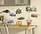 Asian Paints Nilaya Cars 2 wall stickers