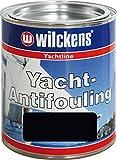 Wilckens Yacht Antifouling selbstpolierend 750ml, Farbe:schwarzbraun