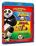 Locandina Kung Fu Panda Coll.1-3 (Box 3 Br)
