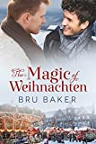 The Magic of Weihnachten by Bru Baker front cover