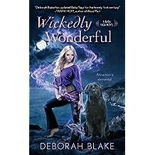 Wickedly Wonderful (Baba Yaga)