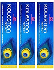 wella coloration professionnelle koleston perfect 1016 blond cendr lumineux violet 3 x 60 ml - Coloration Professionnelle Wella