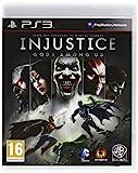 Injustice: Gods Among Us [Importación italiana]