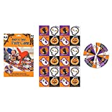 Amscan International 270014 Halloween Biegen und Twist Spiel