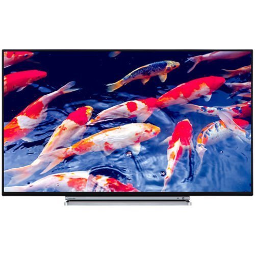 Toshiba 49U6763 49 -inch LCD TV (Certified Refurbished)