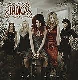 Songtexte von Indica - A Way Away