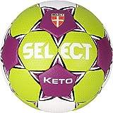 Select Keto-Balón de balonmano, 3