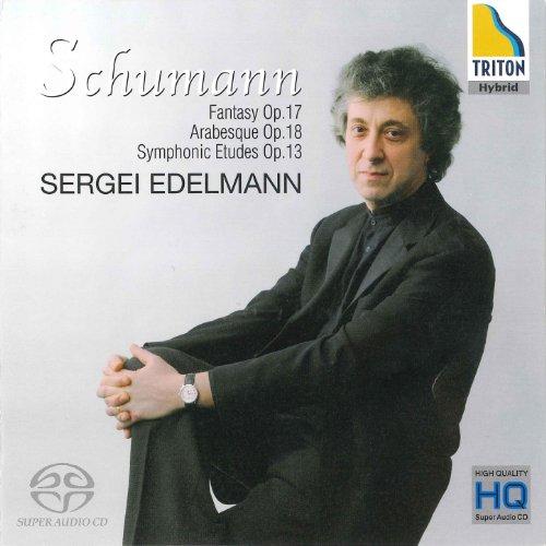 Symphonic Etudes, Op. 13: 18. Etude XII. Finale. Allegro Brillante