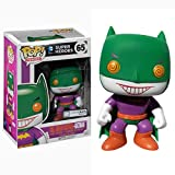 DC Comics Funko Pop. DC Joker Batman Action Figure